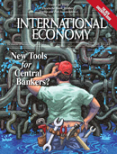 The International Economy Fall 2016